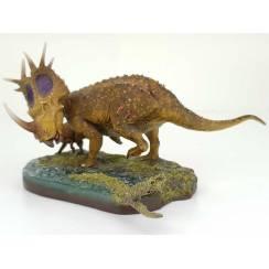 Rubeosaurus, Dinosaurier Modell von Lokjoyten Studio