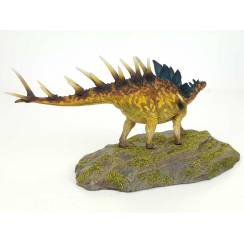 Kentrosaurus, Dinosaur Model by SenSen