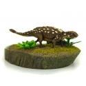 Ankylosaurus 1:144, Dinosaurier Miniatur von David Krentz