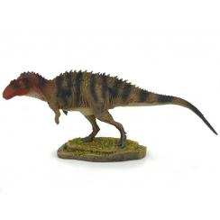 Acrocanthosaurus, Dinosaur Kit by David Krentz