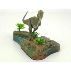 Ekrixinatosaurus, Dinosaurier Miniatur von David Krentz