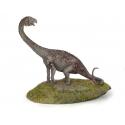 Andesaurus, Dinosaur Miniature by David Krentz