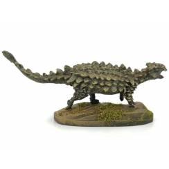 Saichania, Dinosaurier Miniatur von David Krentz