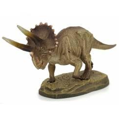 Triceratops, Dinosaurier Miniatur Figur von David Krentz