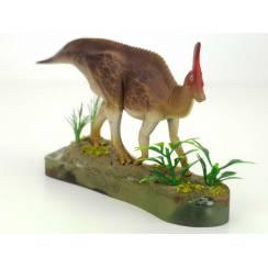 Olorotitan, Dinosaurier Miniatur von Manuel Bejarano