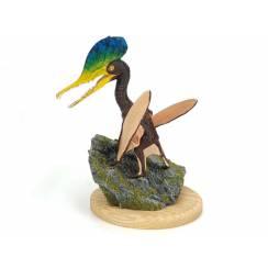 Kepodactylus, Flugsaurier Modell von Han Xiao
