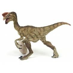 Oviraptor, Dinosaurier Spielzeug von Papo