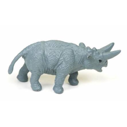 Arsinoitherium, Miniature Figure by Safari Ltd.
