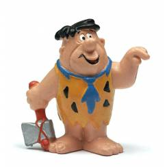 Fred Flintstone with Axe 2, The Flintstones Toy Figure