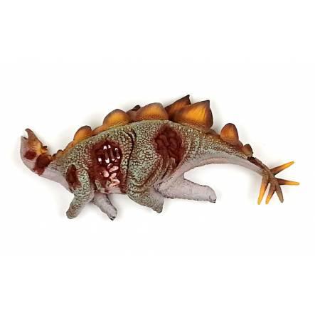 Stegosaurus Kadaver, Dinosaurier Spielzeug von CollectA