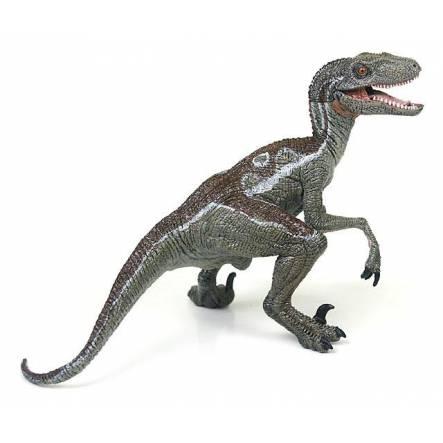 Velociraptor, Dinosaurier Spielzeug von Papo