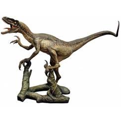 Deinonychus I, Dinosaurier Großmodell