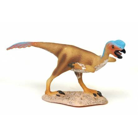 Oviraptor, Dinosaur Toy Figure by CollectA