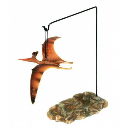 Pteranodon stand