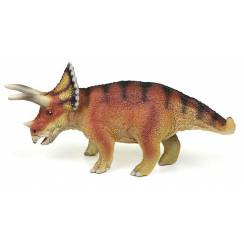Triceratops, Dinosaur Toy Figure by Bullyland