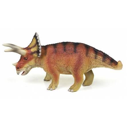 Triceratops, Dinosaurier Spielzeug von Bullyland