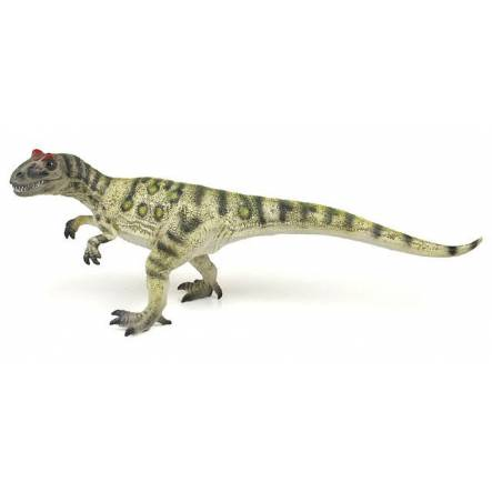 Allosaurus, Dinosaur Toy Figure by Bullyland