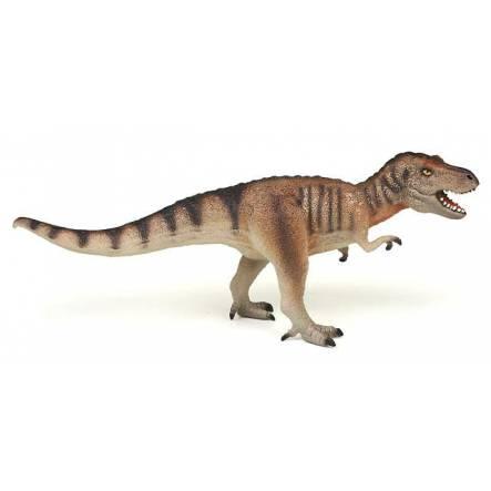T-Rex, Dinosaurier Spielzeug von Bullyland