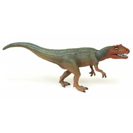 Giganotosaurus, Dinosaurier Spielzeug von Bullyland