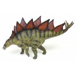 Stegosaurus, Dinosaurier Spielzeug von Bullyland