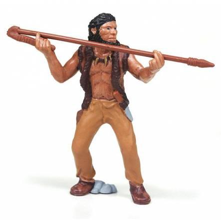 Homo sapiens, Mensch Spielzeug von Bullyland