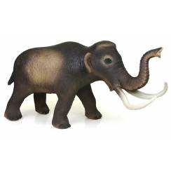 Woolly Mammoth, Softplay Toy Figure by Bullyland