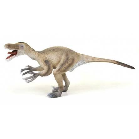 Velociraptor - 1:6, Dinosaurier Spielzeug von CollectA