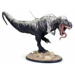 Venomsaurus, Dinosaurier Comic Modell von Sideshow