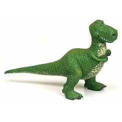 Rex aus Toy Story, Dinosaurier Spielzeug von Bullyland