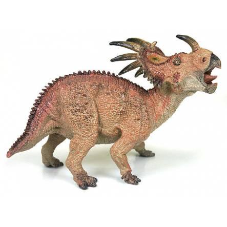 Styracosaurus, Dinosaur Figure by Papo