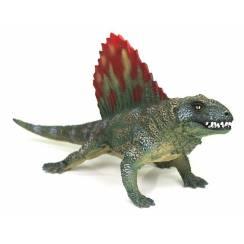Dimetrodon, Saurier Spielzeug von Bullyland