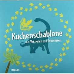 Dino Kuchenschablone