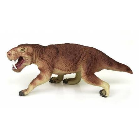 Inostrancevia, Gorgonopsid Figure by Safari Ltd.