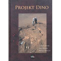 Project Dino - Expedition Story of new Dinosaurs