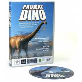 Project Dino, Expedition Documentation DVD