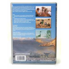 Projekt Dino, Dokumentation DVD
