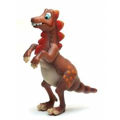 Stauri, Dinosaur Toy Figure