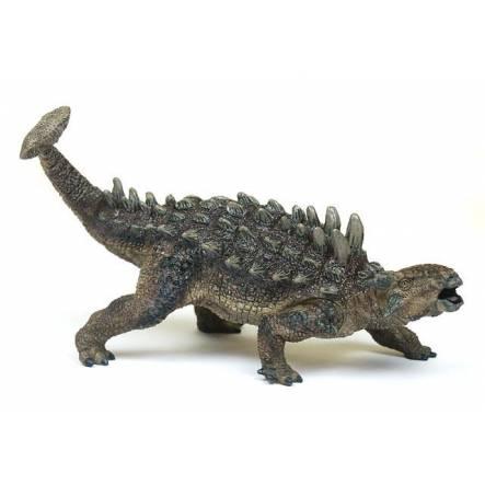 Ankylosaurus, Dinosaurier Spielzeug von Papo