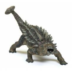 Ankylosaurus, Dinosaur Figure by Papo