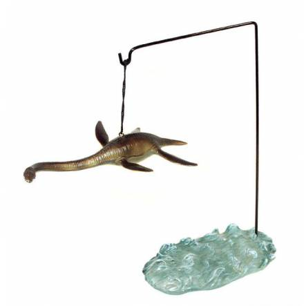 Plesiosaurus-Ständer Favorite KinTo Spielzeug