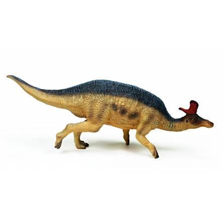 Lambeosaurus, Dinosaurier Spielzeug von Bullyland