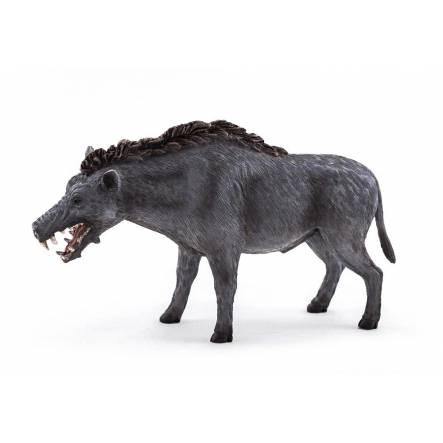Daeodon, Mammal Toy Figure by Mojo Fun
