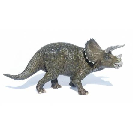 Triceratops, Dinosaurier Papo Spielzeug