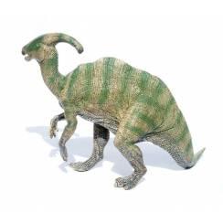 Parasaurolophus, Dinosaurier Spielzeug von Papo