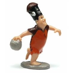 Fred Flintstone Bowling, The Flintstones Toy Figure