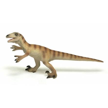 Velociraptor, Dinosaurier Spielzeug von Bullyland