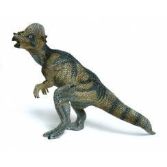 Pachycephalosaurus, Dinosaur Figure by Papo