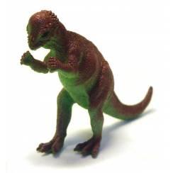 Pachycephalosaurus, Dinosaur Figure