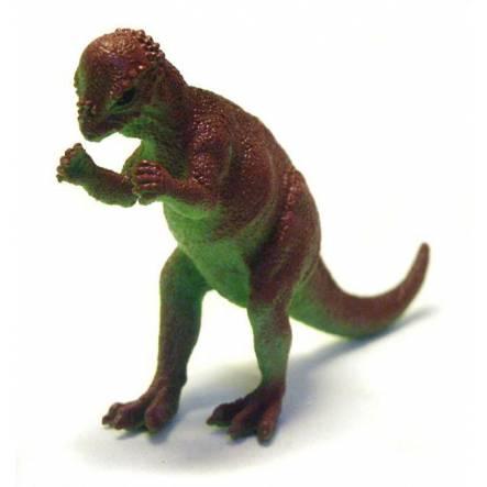 Pachycephalosaurus, Dinosaur Figure, small