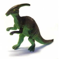 Parasaurolophus, Dinosaur Figure